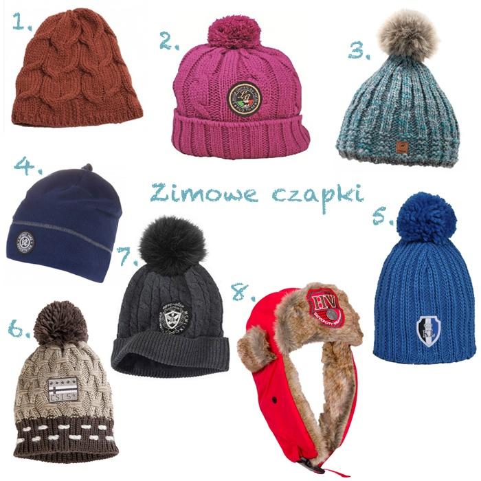 Niezbędnik zimowy: ciepłe czapki do stajni