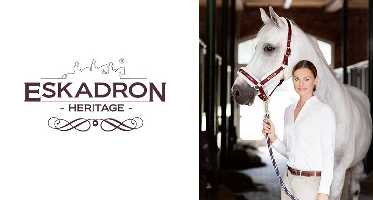 Fashion: Eskadron Heritage Autumn Winter 2016 www.equista.pl