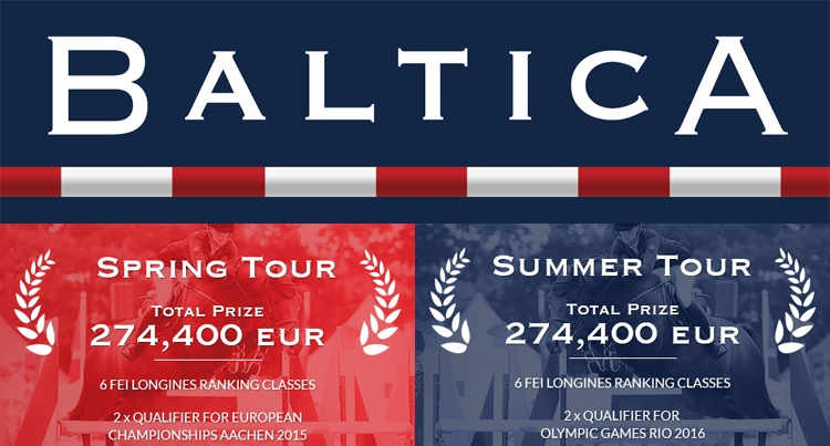 Baltica Tour 2015