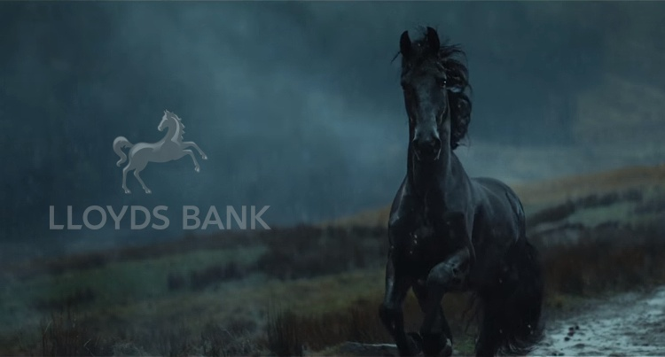 Lloyds Bank By Your Side
