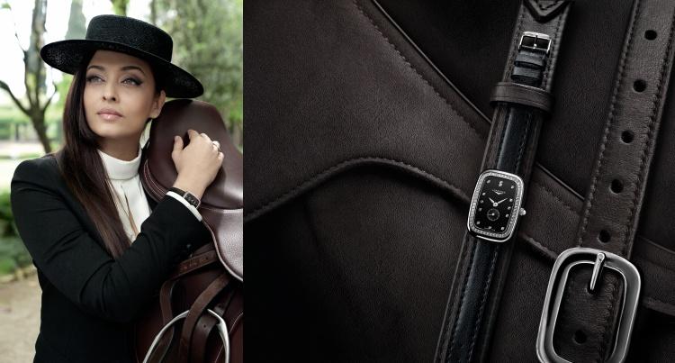 Znalezione obrazy dla zapytania longine equestrian fashion meredith