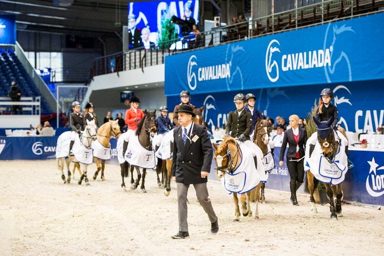 Cavaliada Future Poznań 2016 fot. Oliwia Chmielewska