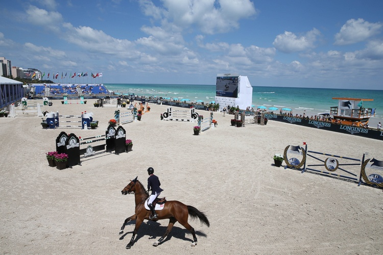 Equista Kalendarz Longines Global Champions Tour 2016