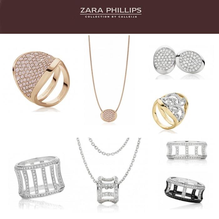 Zara Phillips Collection by Calleija