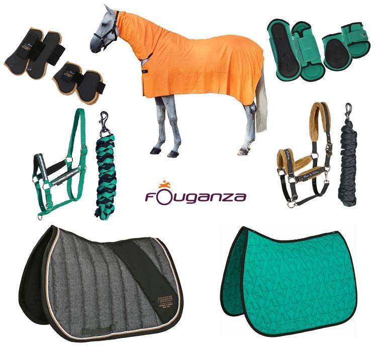 Fouganza, Decathlon, najnowsza kolekcja, spring, summer, 2016, lato wiosna, dla konia, dla jeźdzca, Equista.pl