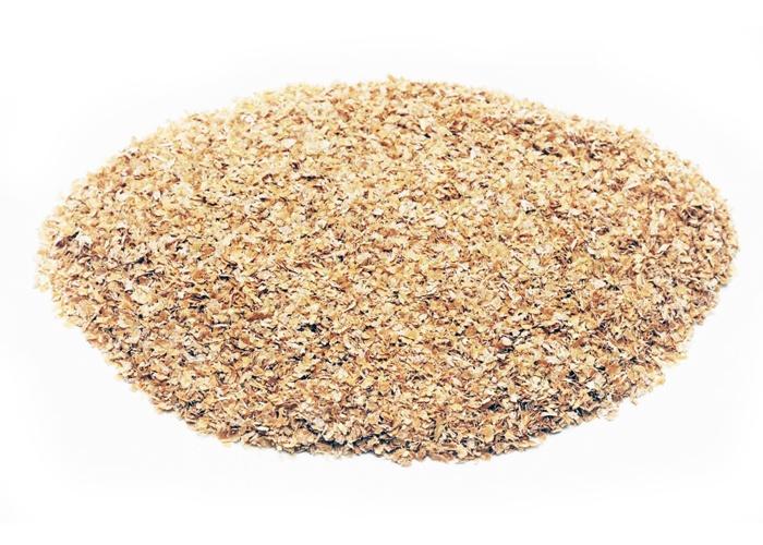 Żywienie: Pasze treściwe stosowane w diecie koni otręby pszenne