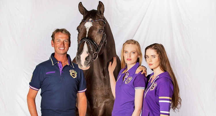 Fashion: LANSDOWN Valegro Clothing Collection 2016