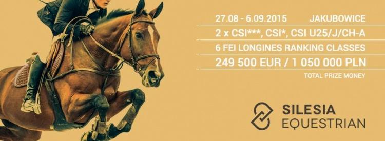 Silesia Equestrian 2015