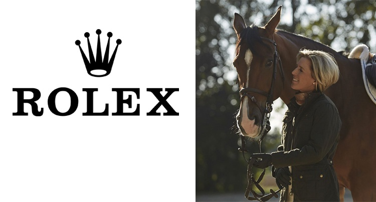 ROLEX Equestrian film with Meredith Michaels Beerbaum