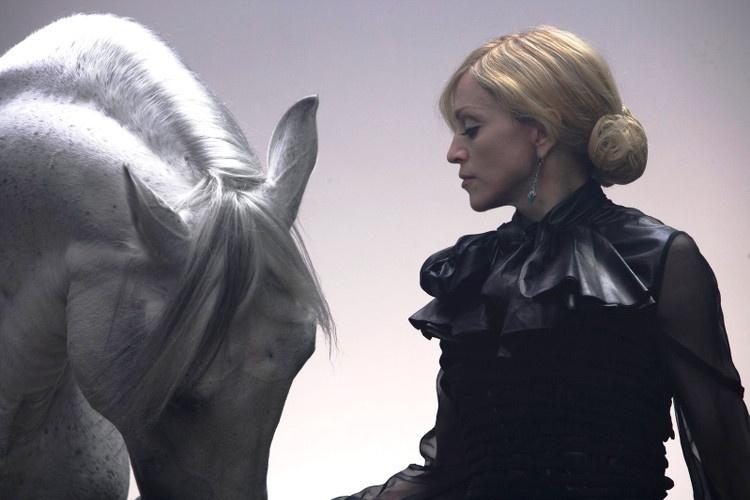 Equista - 12 światowych gwiazd, które kochają konie
