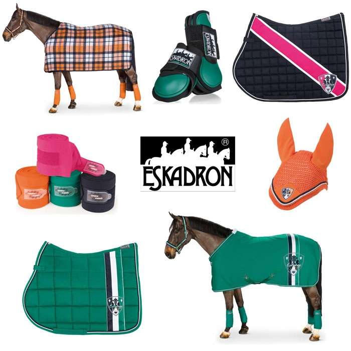 ESKADRON spring summer Classic Sports collection 2015 set
