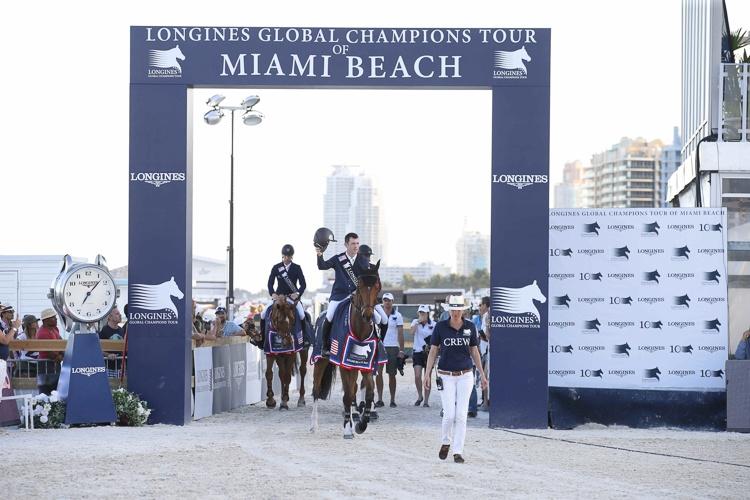 LGCT Miami 2015
