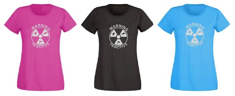 Dobre i polskie Jarpol koszulki ubrania dla jeźdzców polska firma