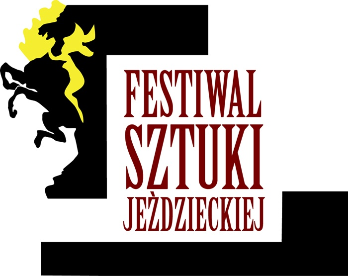 III Festiwal Sztuki Jeździeckiej plakat