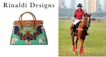 Fashion: Rinaldi Equestrian & Polo Collection