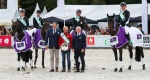 Longines FEI Eventing Nations Cup™ 2018: Kalendarz