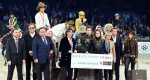 Gucci Paris Masters 2014: Style & Competition