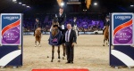Longines FEI World Cup™ Jumping 2017/2018: Harrie Smolders znów wygrywa!