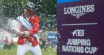 Longines FEI Jumping Nations Cup™ 2019: Meksyk najlepszy w Coapexpan!