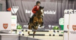 Cavaliada Winter Tour 2021: Wyniki Cavaliady Future