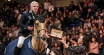 Longines FEI World Cup™ Jumping 2017/2018: Roger Yves Bost wygrywa w Madrycie