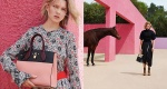 Fashion: Léa Seydoux w kampanii dla Louis Vuitton