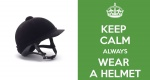 International Helmet Awareness Day 2014