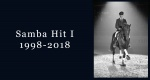 In memoriam: Samba Hit I