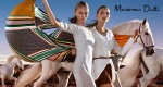 Fashion: Massimo Dutti The Equestrian Collection Summer 2015