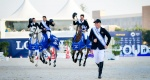 FEI Jumping Nations Cup 2021: Kalendarz