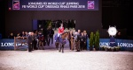 FEI World Cup™ Finals Paris 2018: Sukces Elizabeth Madden
