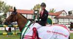 Scott Brash zdobywa Rolex Grand Slam!