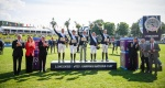 Longines FEI Jumping Nations Cup™ 2018: Francja górą w St. Gallen