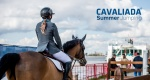 Cavaliada Summer Jumping 2016: Program