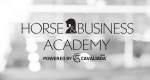 Cavaliada Poznań 2018: Program Horse & Business Academy