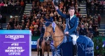 Longines FEI Jumping World Cup 2019/2020: Sukces Denisa Lyncha w Lipsku