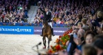 Longines FEI Jumping World Cup 2019/2020: Marc Houtzager (NED) pierwszy w Amsterdamie