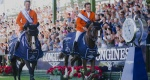 Longines FEI Jumping Nations Cup 2018: Wygrana Holendrów w Falsterbo