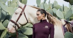 Ricarda Piotrowski for Holland Cooper Equestrian Spring/Summer 2020