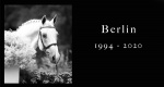 In memoriam: Berlin