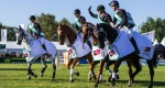 FEI Eventing Nations Cup 2019: Kalendarz