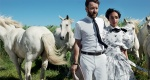 Ruth Negga & Joel Edgerton by Mario Testino for Vogue Magazine