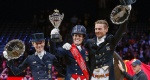 Finał Pucharu Świata  Las Vegas 2015: Reem Acra FEI World Cup Final Dressage