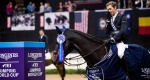 Longines FEI Jumping World Cup 2019/2020: Brian Moggre (USA) wielkim wygranym w  Lexington!