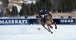 Snow Polo World Cup St Moritz 2017: Team Cartier ponownie bezkonkurencyjny
