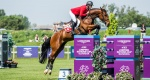 Longines FEI Jumping Nations Cup™ Europe Division 2018: Triumf Szwajcarii w Šamorín