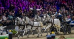 FEI Driving World Cup 2020/2021: Kalendarz sezonu