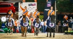 Longines FEI Jumping Nations Cup™ Europe Division 2018: Kalendarz