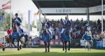 Longines FEI Jumping Nations Cup 2019: Triumf gospodarzy w Falsterbo!