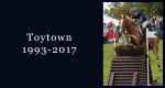 In memoriam: Toytown